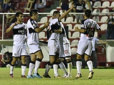 Olimpia abre la undécima jornada del torneo Clausura