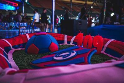 Cerro Porteño: El club del pueblo celebra 109 años – Prensa 5
