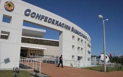 Conmebol propuso un entretiempo de 25 min para las finales de Libertadores y Sudamericana