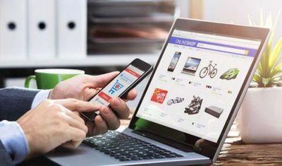 Estafadores utilizan nombres de empresas de envíos para fraudes en compras por internet