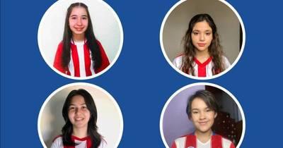 La Nación / Paraguay dice presente en la primera Olimpiada Panamericana Femenil de Matemáticas