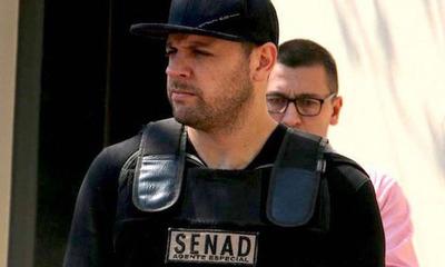 """Reinaldo """"Cucho"""" Cabaña seguirá preso en el penal de Emboscada"""