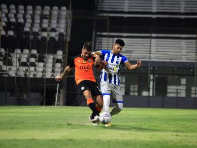 Olimpia recibe al 12 de Octubre en el Tigo Manuel Ferreira a las 19:30 horas.