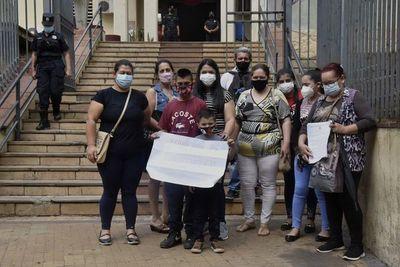 Ostomizados denuncian falta de insumos ante Salud Pública