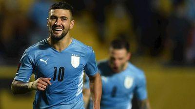 Uruguay mantiene las cuatro estrellas en su escudo