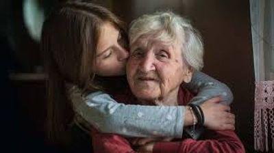 1 de Octubre: Día Internacional del Adulto Mayor