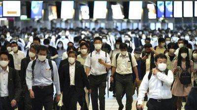 Japón: trenes llenos en primer día sin estado de emergencia