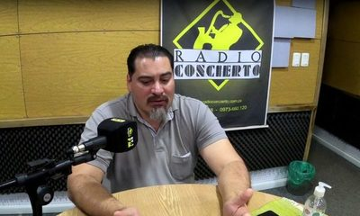 Airaldi acusa a Teddy y a María Portillo de ser cómplices de la corrupción al apoyar a Miguel Prieto