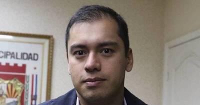 La Nación / Presentan otra denuncia contra Miguel Prieto por lesión de confianza