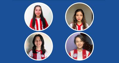 Paraguay ya tiene sus representantes para la primera Olimpiada Panamericana Femenil de Matemáticas