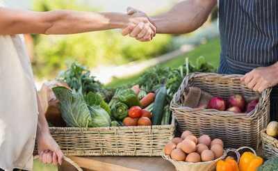 No atacar la base multiplicadora de alimentos