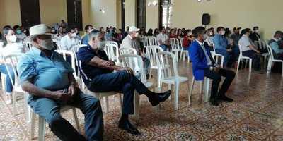 En poco tiempo, Paraguay podría prescindir de vacunas antiaftosa