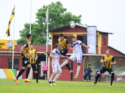 Paridad sin goles en Itapúa