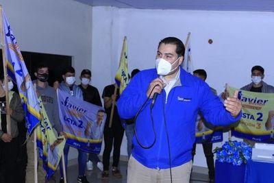 Airaldi acusa a Portillo y Mercado de ser cómplices de la corrupción de Miguel Prieto