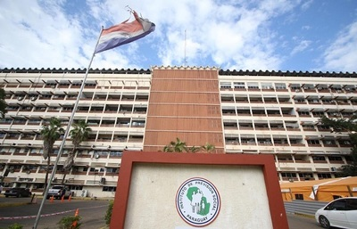 Cinco empresas deberán devolver G. 1.300 millones al IPS