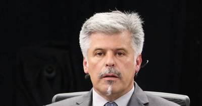 La Nación / Político de la semana: Giuzzio se aferra al cargo pese a su nula gestión