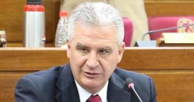 La Nación / Bacchetta plantea reestructurar el Ministerio del Interior y la Policía