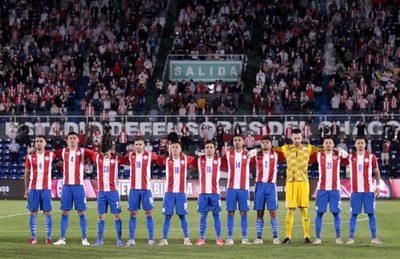Paraguay ante Argentina se jugaría con el 50% de hinchas en cada sector