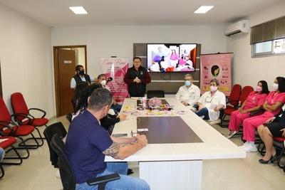 Octubre Rosa: Fundación Tesãi ofrece descuentos en estudios para prevenir el cáncer de mama