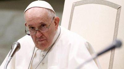 Papa Francisco endureció leyes contra abusos en la Iglesia Católica