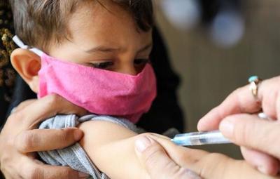 Argentina: niños de 3 a 11 años recibirán dosis anticovid
