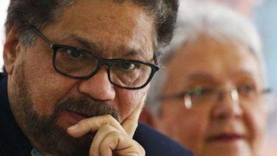 Colombia: Disidentes de las FARC y narcos mexicanos se reúnen en Venezuela