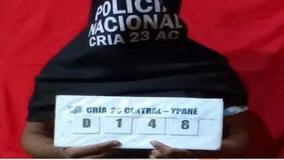 Recapturan a reo fugado de la cárcel de Pedro Juan Caballero