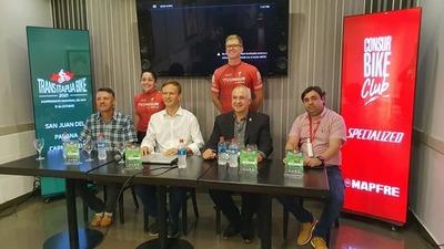 REGRESA LA GRAN COMPETENCIA CICLÍSTICA «TRANS ITAPÚA BIKE 2021»