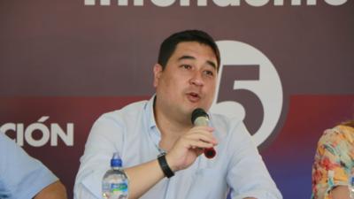 Reordenamiento administrativo y seguridad, prioridades de Nakayama