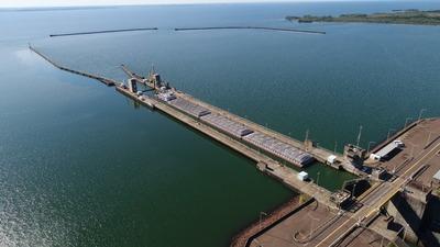 La central hidroeléctrica Yacyretá suministró mayor cantidad de energía en septiembre