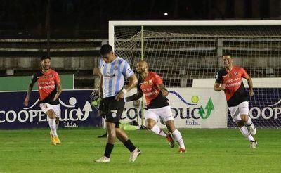 River Plate-Guaireña, el promedio y la Sudamericana