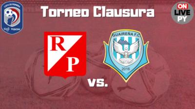 River Plate está obligado a no fallar en su casa