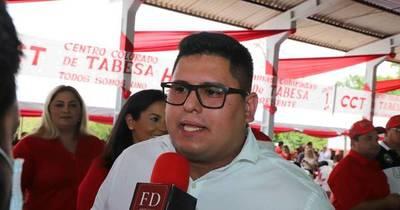 La Nación / Joven candidato a concejal en CDE apunta a mayor oportunidad en educación y primer empleo