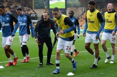 El Newcastle de Almirón volvió a perder y se hunde en la Premier League