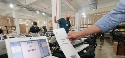 Inician este domingo la distribución de kits de transmisión de resultados a los locales electorales