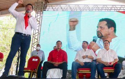 Ulises usó dinero del narcotráfico en su campaña para diputado, sostiene fiscalía