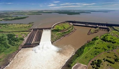 Eletrobras regulariza deuda pendiente desde 2018 con Itaipú