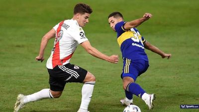 El superclásico argentino acapara la atención