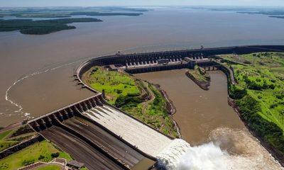 Eletrobras regulariza deuda pendiente con la Itaipu