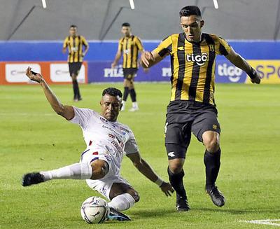 Muy buena propuesta de futbol dominical: Guaraní enfrenta a Nacional desde las 18hrs.
