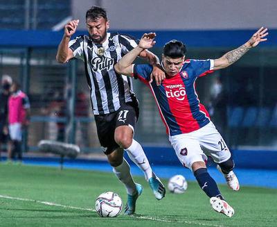 Partidazo: Libertad y Cerro Porteño se enfrentan en el Defensores desde las 20:15