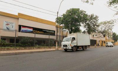 Inicia salida de maletines electorales con destino a las ciudades más lejanas del país