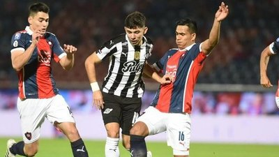Libertad y Cerro se enfrentan en un duelo decisivo