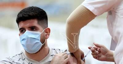 La Nación / Salud informa sobre nuevo horario de vacunación en la Secretaría de Deportes