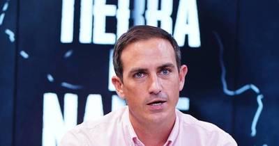 """La Nación / """"Nuestro ministro del Interior está totalmente perdido"""""""