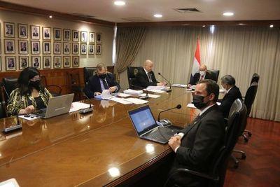 Sortearán al primer opinante de acción del CM contra ley que le obliga a incluir en ternas a jueces