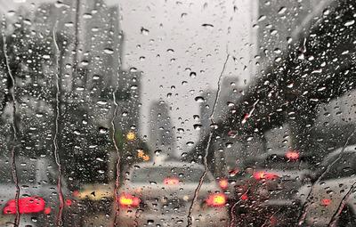 Meteorología anuncia un día fresco a cálido y con precipitaciones