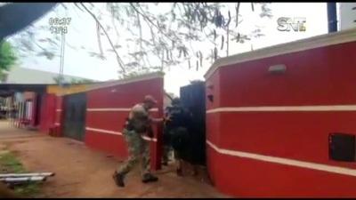 PJC: Criminales fueron detenidos tras allanamientos