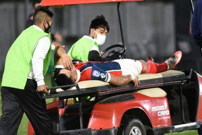 """""""No, no preocupa"""", Francisco Arce y la lesión de los zagueros"""