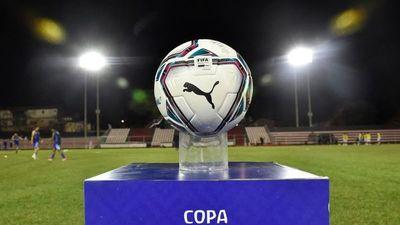 Este martes inician los octavos de final de la Copa Paraguay